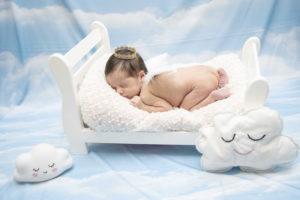 Ensaio Newborn (Recém Nascido)