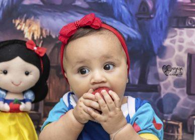 Elisa – 8 meses