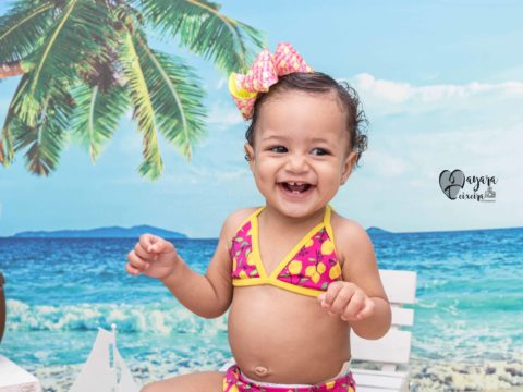 Maria Eliza – 11 meses