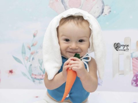 Victor – 9  meses