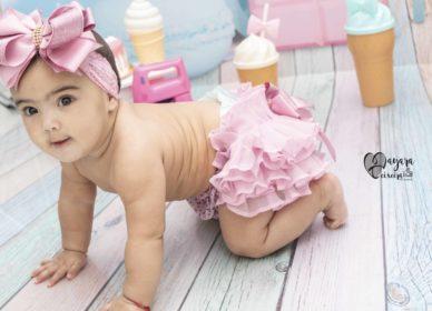 Luísa – 6 meses