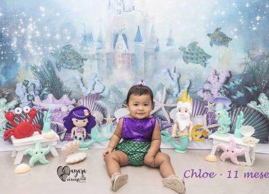 Chloe – 11 meses