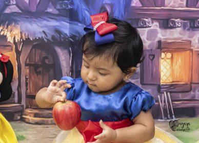 Fernanda – 12 meses