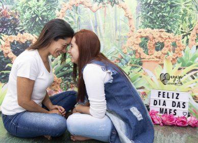 Paula e Manuela