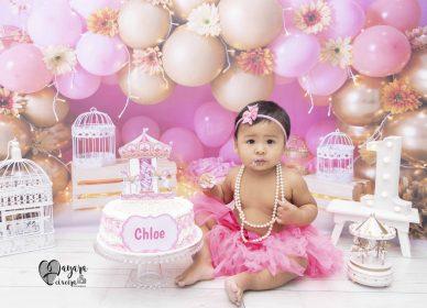 Chloe – 1 aninho