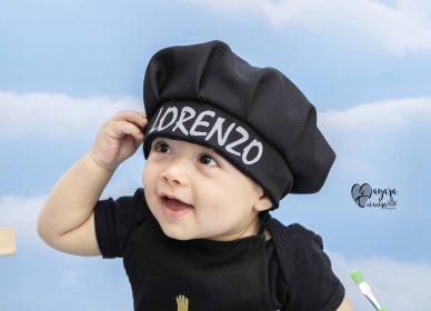 Lorenzo – 7 meses