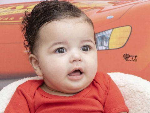 Antony – 6 meses