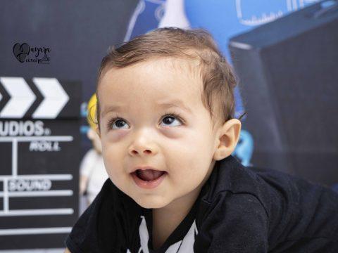 Lorenzo – 9 meses
