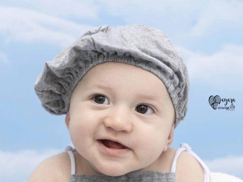 Theo – 9 meses