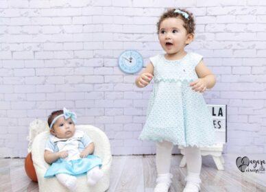 Manuella – 2 meses