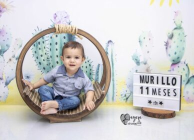 Murillo – 11 meses